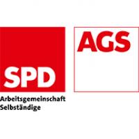 Logo der Arbeitsgemeinschaft der Selbstständigen
