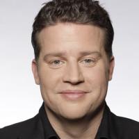 Porträtfoto von Carsten Träger