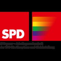 Logo der SPDqueer
