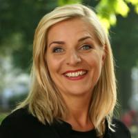 Porträt von Cornelia Spachtholz, Vorsitzende der AsF Mittelfranken
