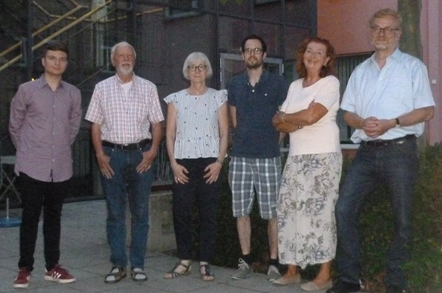 AfB-Vorstand November 2019